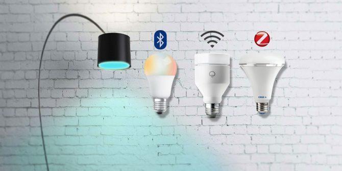 Hệ thống chiếu sáng sử dụng những bóng đèn, đui đèn thông minh, tiết kiệm điện năng, hoạt động theo nhu cầu giúp bạn một cuộc sống thoải mái, nhẹ nhàng