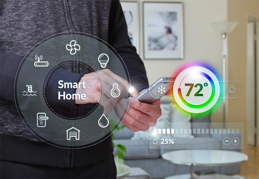 Hệ sinh thái Xiaomi dành cho ngôi nhà thông minh. Máy lọc khí, lọc nước, robot hút bụi, hệ thống báo động